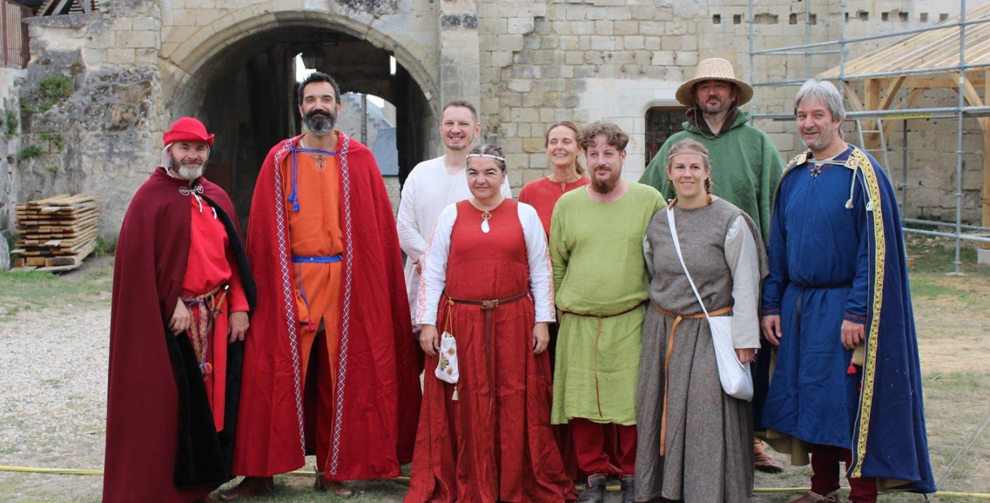 La Guilde Médiévale